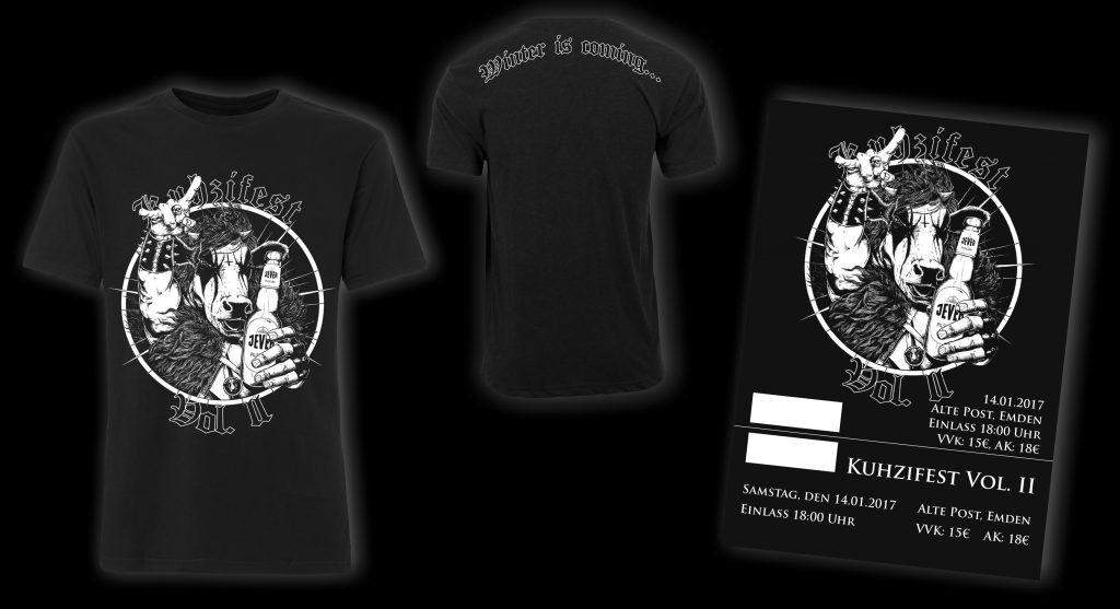 Ticket-Shirt-Bundle